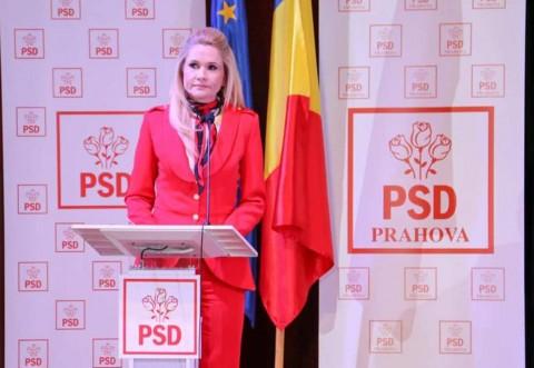 Mesajul deputatului de Prahova Laura Moagher pentru Bogdan Toader, după ce acesta a fost reales președinte al organizației județene