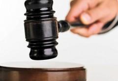 BLOCAJUL din Justiție continuă: Grefierii protestează, DIN NOU, împotriva tăierii pensiilor de serviciu