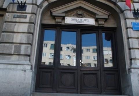 Curtea de Apel Ploiești se alătură, de astăzi, protestelor din instanțe