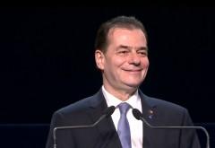Balamucu' nou! Orban: Eu sunt propunerea PNL de premier
