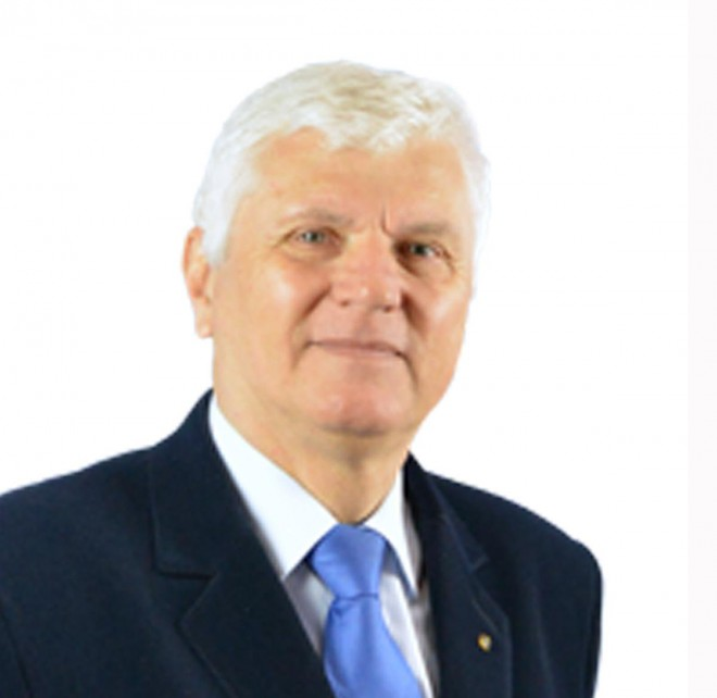 "Un ""dinozaur"" se retrage: Dupa 7 mandate de primar, Ion Dumitrache a decis sa nu mai candideze la Primaria Draganesti"