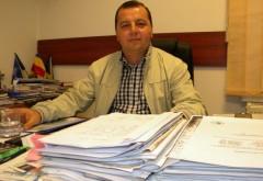PNL l-a anuntat candidat pe Dorian Botoaca la Primaria Comarnic