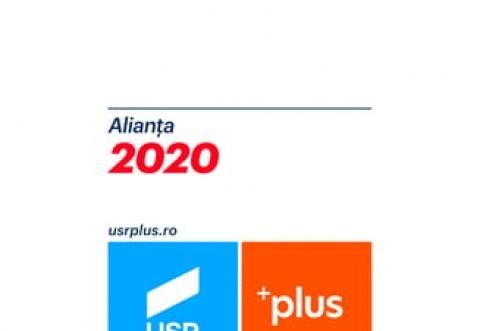 Intelegeri intre USR si Plus pentru candidatii la alegerile locale
