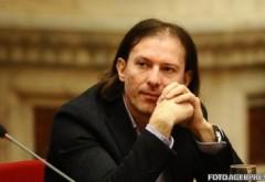 """USR il nimiceste pe Florin Citu: """"Ati crescut deficitul bugetar. Euro va ajunge la 8 lei!"""""""