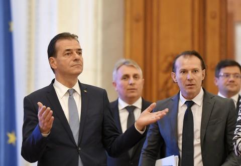 LISTA cu 'nereușitele' Guvernului PNL: 'Pentru cine guvernați totuși, domnule Orban ?'