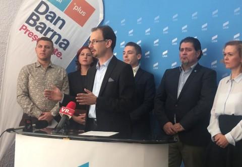 Comunicat de presa/ USR si +Plus Prahova s-au inteles pe candidatii la locale