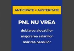 PSD arată motivul pentru care PNL vrea anticipate: ' Vrea voturile românilor înainte ca facturile să explodeze!'