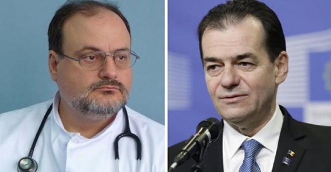 """Ministerul Sănătății ne apără de coronavirus până la 15:30, că """"după ora 16.00 în fiecare zi"""" secretarul de stat Moldovan pleacă la spitalul privat!"""