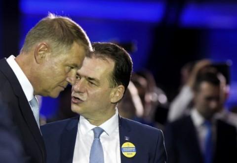 ALERTA! Curtea Constitutionala a decis: Există conflict între preşedintele Iohannis şi Parlament. Orban nu mai poate fi desemnat ca premier