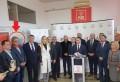 PNL a luat o comuna, PSD, un oras! Primarul orasului Mizil, Silviu Negraru (PNL), a trecut la PSD si candideaza pentru un nou mandat