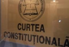 CCR, daună totală pentru PNL: OUG pentru alegeri locale în două tururi, NECONSTITUTIONALA