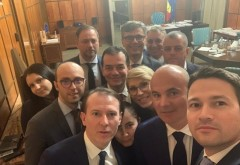 """INCREDIBIL!!! Ei tot la ALEGERI se gandesc, iar noi urmeaza sa murim pe capete! Cum justifica Florin Citu retragerea: """"pentru avea succes, în alegerile care vin, Președintele partidului trebuie să fie și Prim-Ministru."""""""