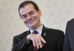 Cum se profita de starea de alerta: Orban a concediat conducerea Direcției Antifraudă. Ca să nu mai aibă cine să le ancheteze tunurile