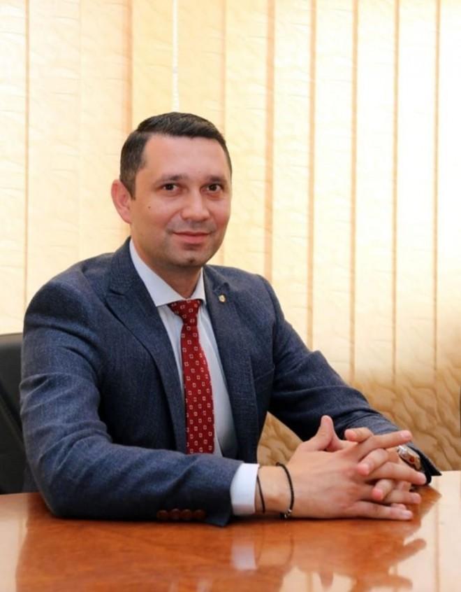 Bogdan Toader, presedintele Consiliului Judetean Prahova, mesaj de Ziua Politiei Romane