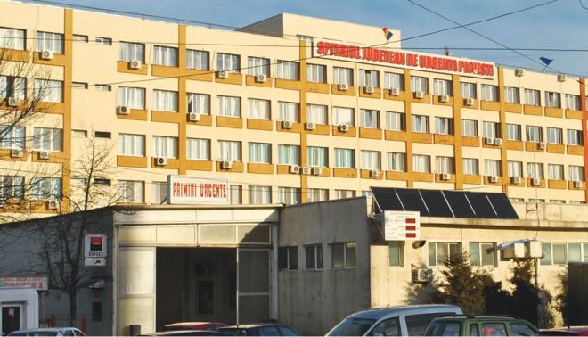 BATAIE DE JOC! 300 măști și 50 de combinezoane COVID 19, atât a primit de la Guvern Spitalul Județean Ploiesti