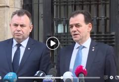 """Vioricooo! Ce-ai zis??? Orban: """"Am discutat masuri pentru a CRESTE RISCUL de infectare in spitale a cadrelor medicale si a pacientilor"""""""