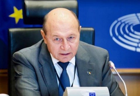 Traian Băsescu: România a pierdut bătălia cu epidemia de coronavirus