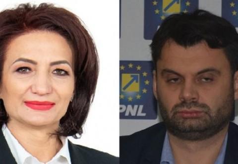 """Catalina Bozianu (PMP), atac la Adrian Dobre: """"Primăria noastră tace. Tace pentru ca nu face"""""""