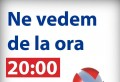 Bogdan Toader (CJ Prahova), invitat la Prahova TV, de la ora 20