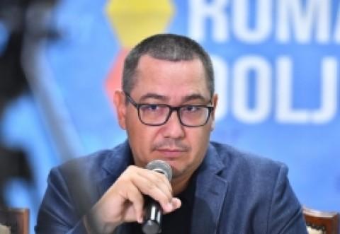 Victor Ponta, despre amânarea ratelor: Liberalii sunt ÎMPOTRIVĂ, deși nici ei nu înțeleg de ce. Așa au primit ordin