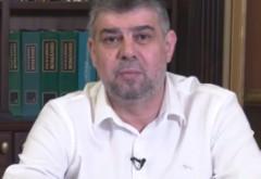 Marcel Ciolacu lansează OPERAȚIUNEA `Un produs românesc CUMPĂRAT = un loc de muncă SALVAT!` (VIDEO)