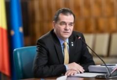 Orban recunoaște că vor fi taiate salariile bugetarilor