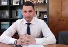 VIDEO| CORONAVIRUS: Bogdan Toader, despre situația epidemiologică de la Spitalul Județean de Urgență Ploiești