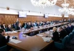 Guvernul PNL, criticat de la Bruxelles