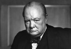 """Churchill:""""Ploiestiul este radacina principala a puterii germanilor"""""""