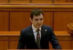 Claudiu Nasui, USR: Acțiunile nepăsătoare ale unui PNL avid de putere au dus la adoptarea tacită a proiectului privind autonomia Tinutului Secuiesc
