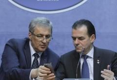 Orban îl contrazice pe Marcel Vela care a anunțat că din 15 mai putem pleca din localitate