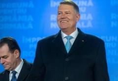 Contre între Orban și Iohannis din cauza scaderii in sondaje a PNL. Nervozitate extremă la Palatul Victoria și Palatul Cotroceni