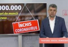 PLANUL PSD DE IESIRE DIN CRIZA – Partidul majoritar preia initiativa in fata iresponsabilitatii Guvernului Iohannis care, la doua luni de la blocaj, inca se gandeste ce sa faca