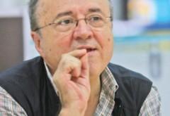 Ion Cristoiu, CRITIC cu președintele în legatură cu criza COVID-19: 'Iohannis e ocupat cu PSD'