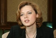 """Scandal in PNL Prahova/ Membru PNL Ploiești o ataca pe Roberta Anastase: """"Biroul permanent a fost dizolvat noaptea ca hoții"""""""