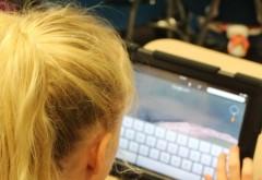 Tablete și internet gratuit pentru elevii și profesorii din Brebu, cu sprijinul viceprimarului Cătălin Ilioiu
