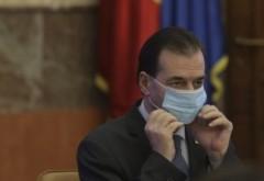 Ludovic Orban, veşti proaste pentru mii de afaceri: Terasele NU se deschid