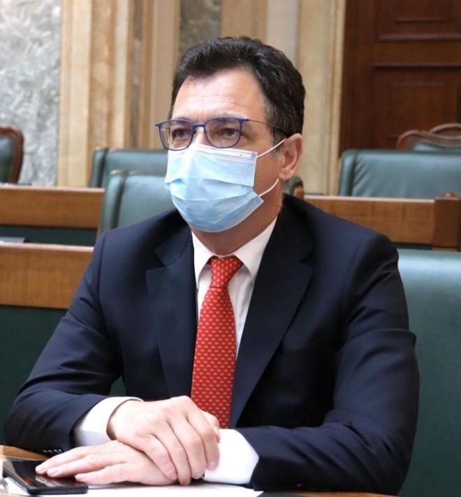 Stefan Radu Oprea, senator PSD Prahova: Astăzi votăm în Senat Moțiune simplă împotriva ministrului Agriculturii