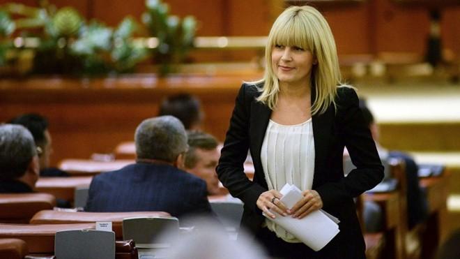"""BOMBA/ Dosarul Elenei Udrea a fost clasat de DNA, pe motiv că """"fapta nu există"""""""