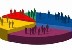 SONDAJ Politico.eu - PNL și USR scad; cresc PSD, Pro România, ALDE, PLUS