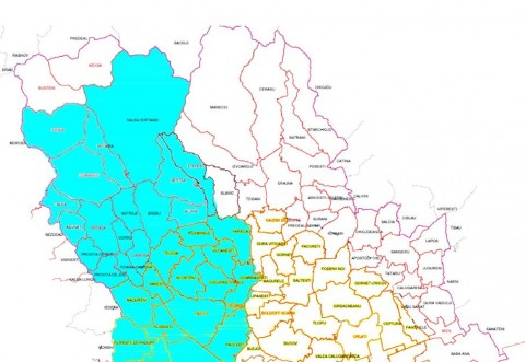Bogdan Toader sustine EXTINDEREA zonei metropolitane Campina. Oamenii din zona vor putea circula fara declaratie in mai multe localitati