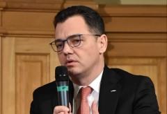 """Stefan Radu Oprea: """"Peste Ploiești au trecut patru ani și am senzația că timpul este înțepenit în loc. Patru ani irosiți"""""""