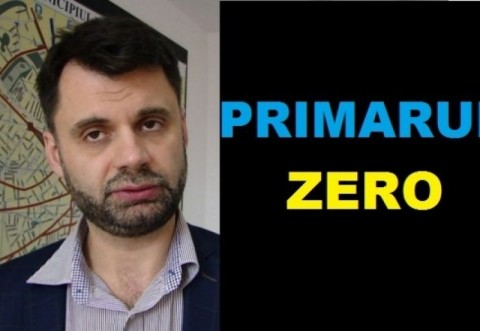 Scandal fara precedent! Primarul PNL Adrian Dobre, umilit public de colegii din partid!