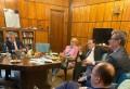 BĂTAIE DE JOC: În timp ce românilor le cer să respecte legile, Ludovic Orban și miniștrii le încalcă