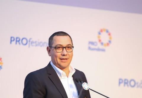 """Victor Ponta face publica o noua INREGISTRARE BOMBA cu """"Portocala"""" si cere ministrului Justitiei sa ia masuri"""