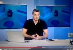 """Mircea Badea, despre inregistrarea halucinanta cu amenintarile lui """"Portocala"""": """"Un smecher care va beneficia de pensie nesimtita platita de noi"""""""