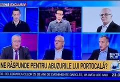 """Mihai Gadea, uluit de inregistrarea cu """"Portocala"""": """"Omul spune ca e nebun cu capul si vrea sa vada sange"""""""