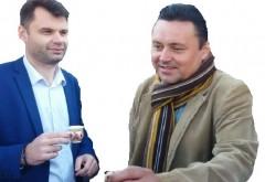 Circul dintre consilierul local Gheorghe Sîrbu și primarul Adrian Dobre continuă. Intră în joc și Volosevici