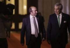 PNL a incercat sa-l racoleze pe Tudorel Toader. Pentru ca a refuzat, l-au atacat cat a fost ministru in guvernul PSD