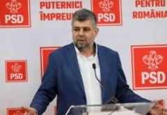 Marcel Ciolacu LOVEȘTE în Guvern cu privire la starea de alertă: 'Știm doar că în spațiile închise se pot juca păcănele'